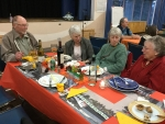 2015 Oct 18 GES Thanksgiving Dinner and Auction 001