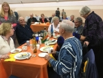 2015 Oct 18 GES Thanksgiving Dinner and Auction 002
