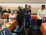 2015 Oct 18 GES Thanksgiving Dinner and Auction 004