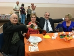 2015 Oct 18 GES Thanksgiving Dinner and Auction 009