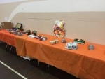 2015 Oct 18 GES Thanksgiving Dinner and Auction 010