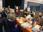 2015 Oct 18 GES Thanksgiving Dinner and Auction 012