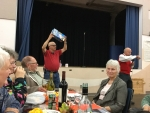 2015 Oct 18 GES Thanksgiving Dinner and Auction 020