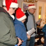 Caroling with Care