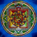 Blue Medicine Buddha 4