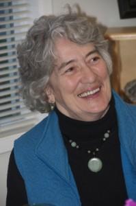 Margaret Jones Callahan